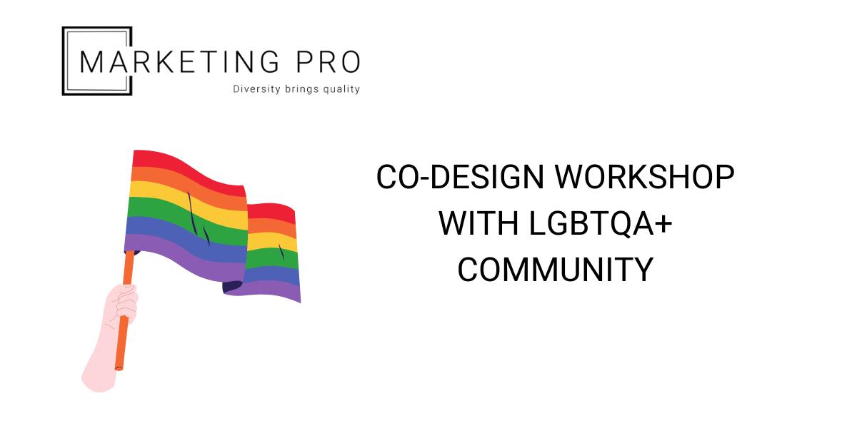 LGBTQA+ Workshop