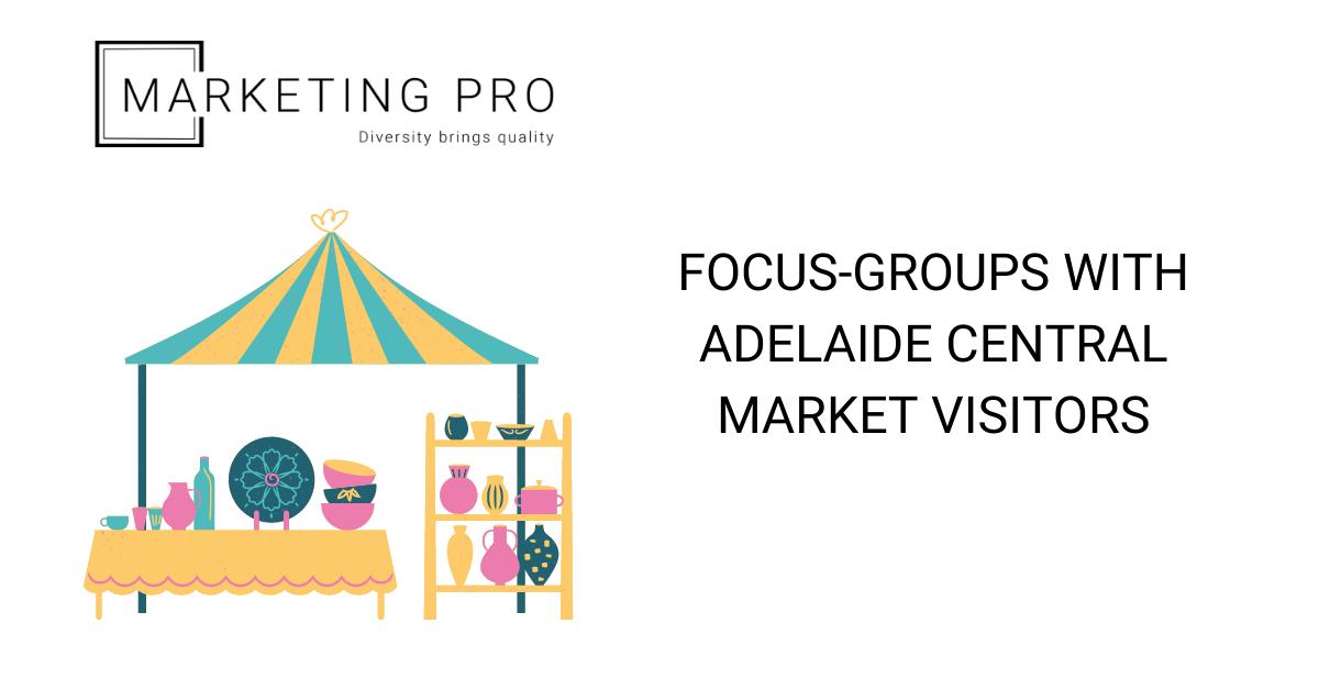Potential Market Visitors